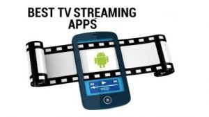 The 5 Best Streaming Apps on Android