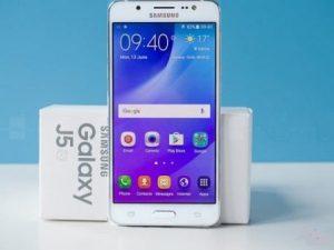 How To Take A Screenshot On Samsung Galaxy J5