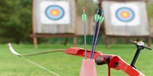 Archery: Where Tradition Embraces Technology