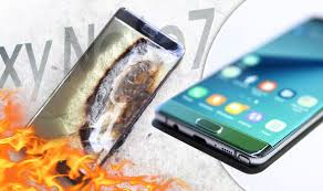 How Mobile And Computer Repair Experts Are Dealing With The Explosive Note 7