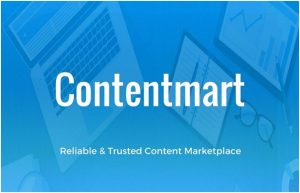 ContentMart Review: Get high Quality Content Consistently