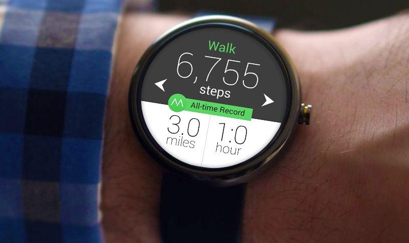 best apps for android wear