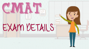 CMAT Exam Details, Eligibility And Exam Pattern