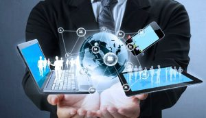 Ways In Which Technology Has Changed The World Of Marketing