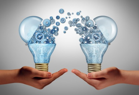 Use Tech To Develop Your Ideas