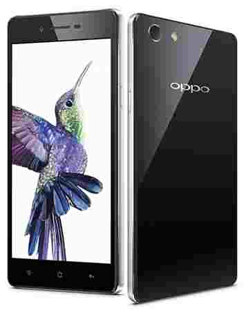 take screenshot on Oppo Neo 7