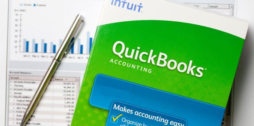 QuickBooks For Your Small Business