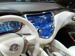 Technology And Your Vehicle