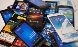 What To Ask Yourself When Choosing a Smartphone