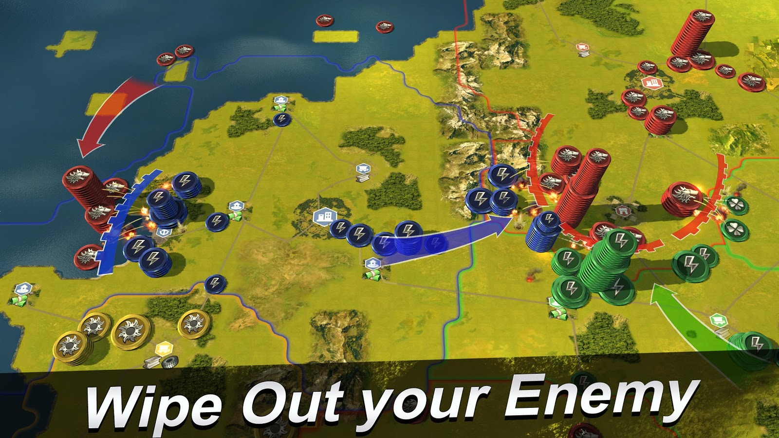 World Warfare APK Download