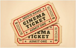Factors Contributing To An Increase in Online Movie Tickets Sales