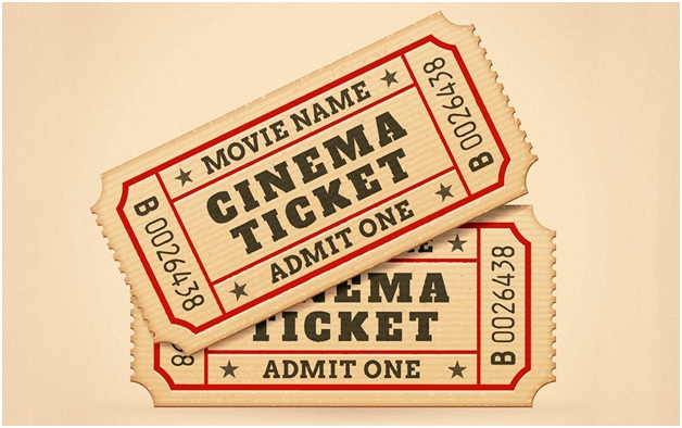 An Increase in Online Movie Tickets Sales