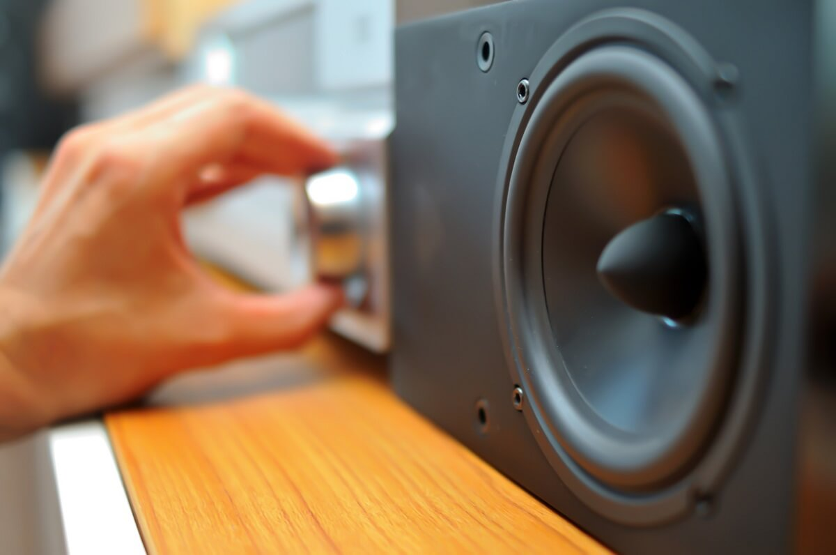 Audio and video technology