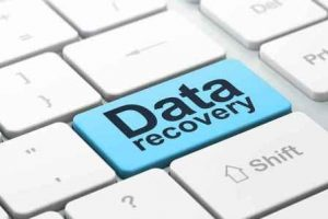How To Recover The Deleted Data