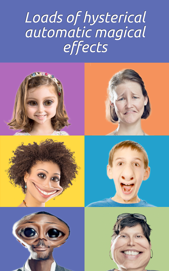 Face Changer 2 APK download