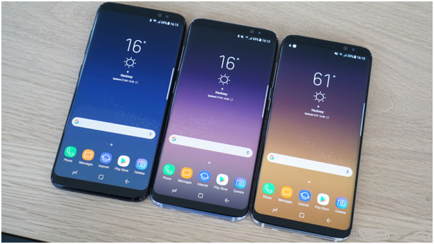 S8 Went Wrong