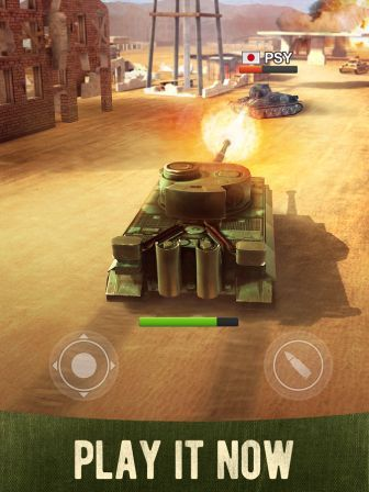 War Machines APK Download