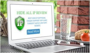 Hide ALL IP Review: When Your Anonymity is Everything