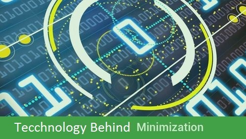 Technology behind minimization