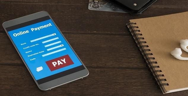 Modern Payment options