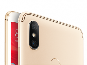 Redmi Y2 launched In India at Rs 9,999 with AI selfie camera