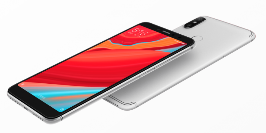 Redmi Y2 launched