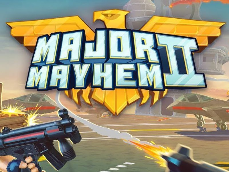 Major Mayhem 2 APK