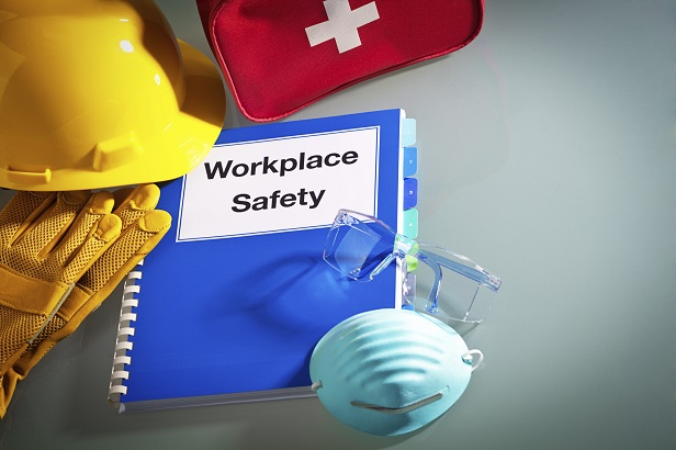 Technology That Helps With Workplace Safety