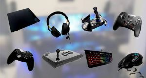 2018's Top PC Gaming Accessories For The Avid Gamer