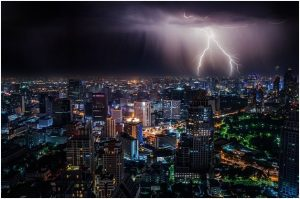 How Lightning Detectors Can Save Schools and Businesses?