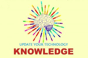 4 Ways To Update Your Technology Knowledge