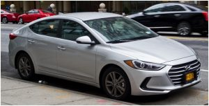 Hyundai Elantra is Sharp, Powerful, And Extremely Affordable Too