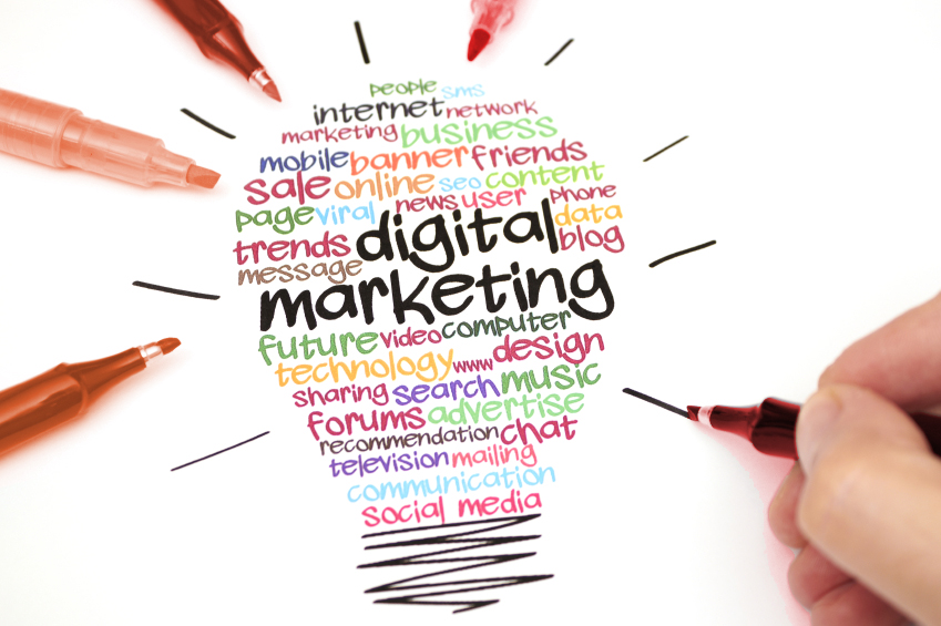 Digital Marketing Tips For Your Legal Firm
