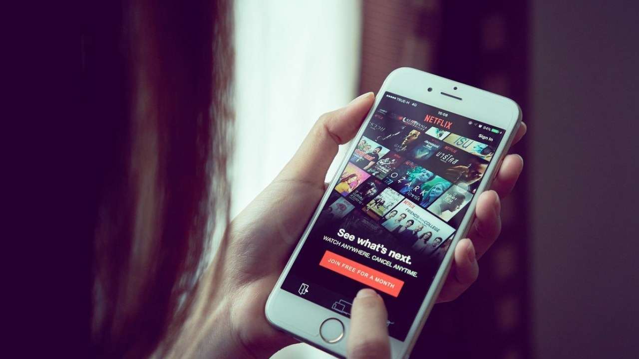 Netflix Launched Rs 199 Mobile Only Plan In India
