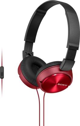 Sony 310AP Wired headphone